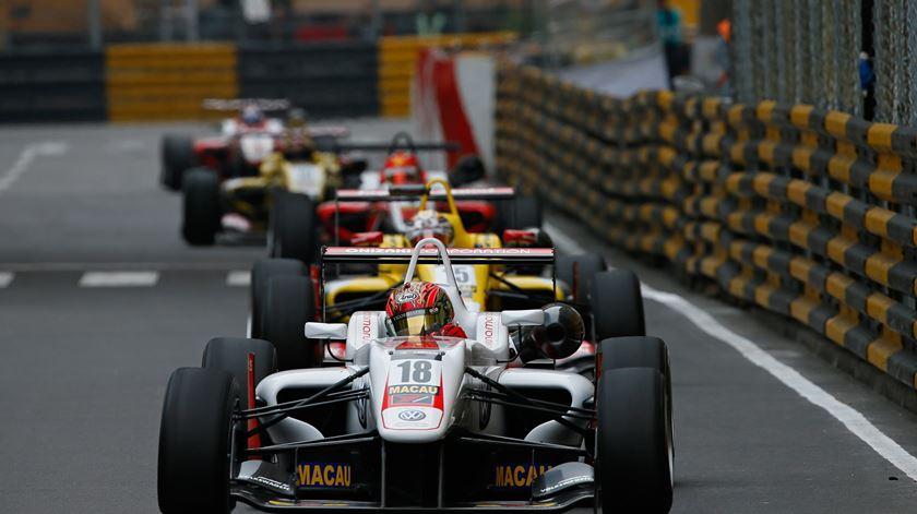 64º Grande Prémio de Macau