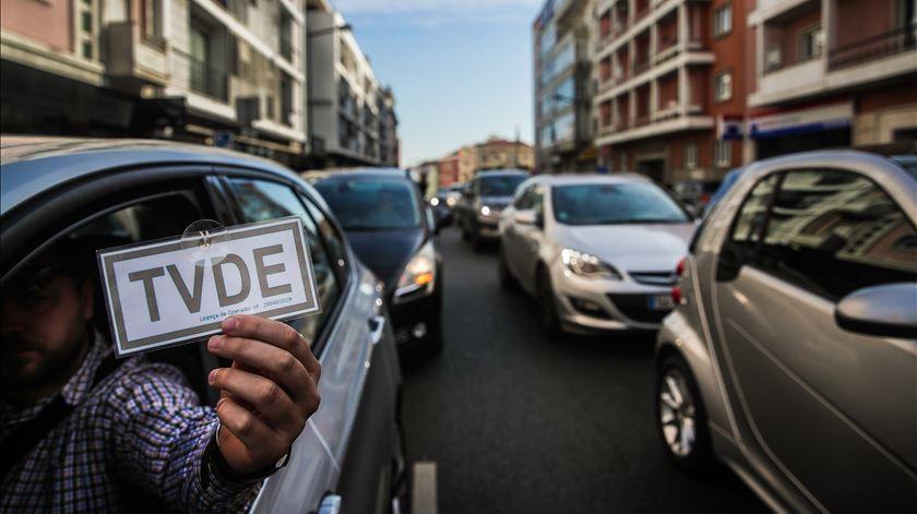 Uber passa a poder ter operadores em todo país