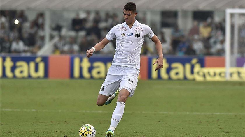 FC Porto nega interesse em Gustavo Henrique