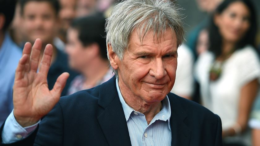 "Novo ""Indiana Jones"" com Harrison Ford, mas sem Spielberg"