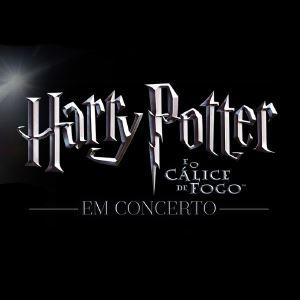 """Este sábado vai poder ver o filme-concerto """"Harry Potter e o Cálice de Fogo"""""""