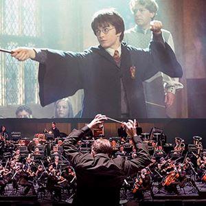 Filme-concerto de Harry Potter chega em Fevereiro
