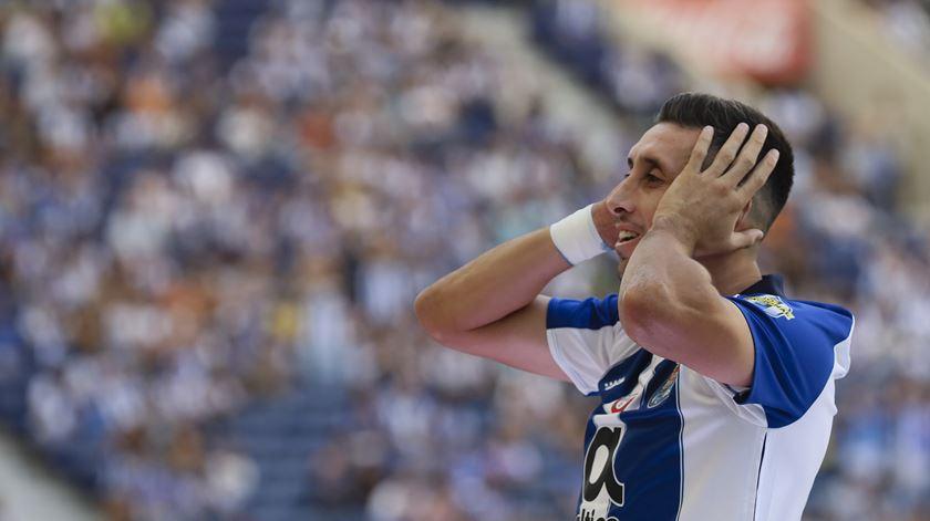 """Pinto da Costa e a renovação de Herrera: """"Gostaríamos que ficasse, mas nem tudo conseguimos concretizar"""""""