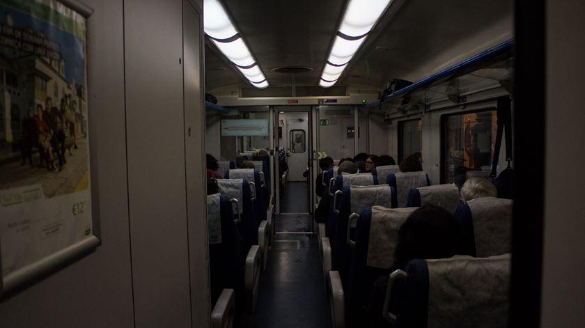 CP tem 20 dias para apresentar plano que melhore comunicação com passageiros