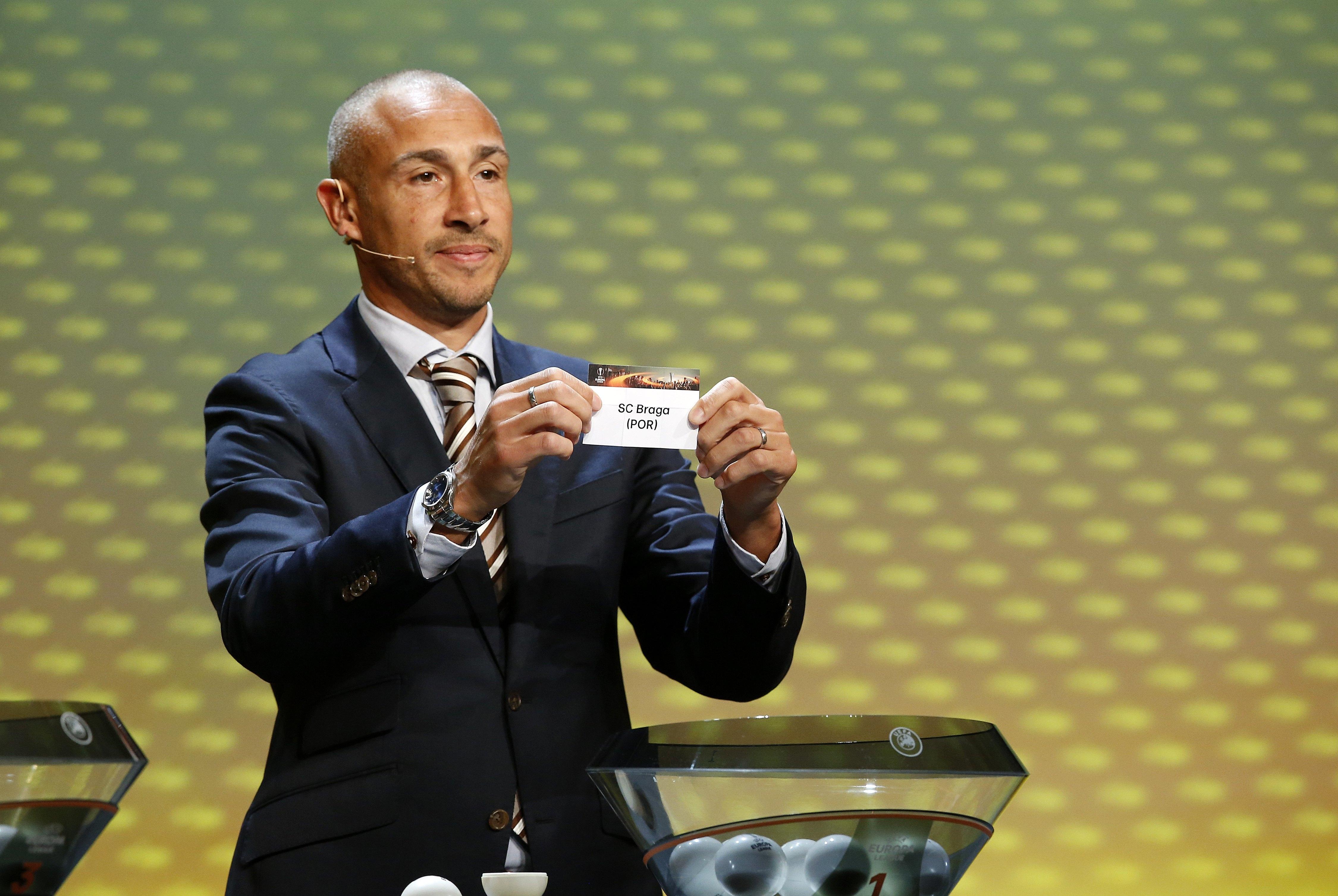 Basaksehir de Mossoró em Braga; Vitória SC mede forças com Olympique Marselha