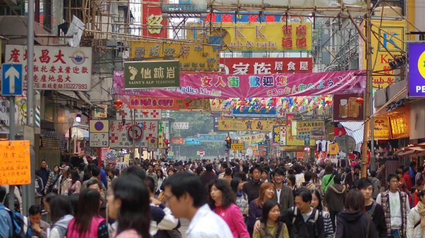 Hong Kong. A cidade onde é mais caro morrer do que viver