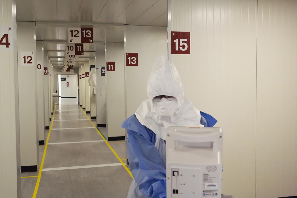 Foto: Hospital São João