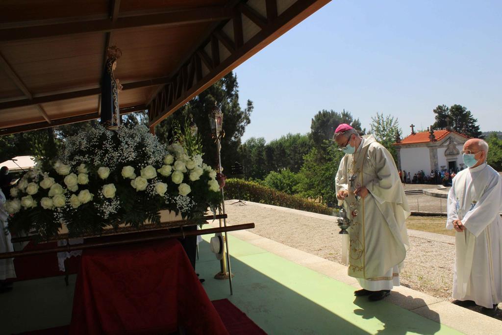Foto: Diocese de Lamego