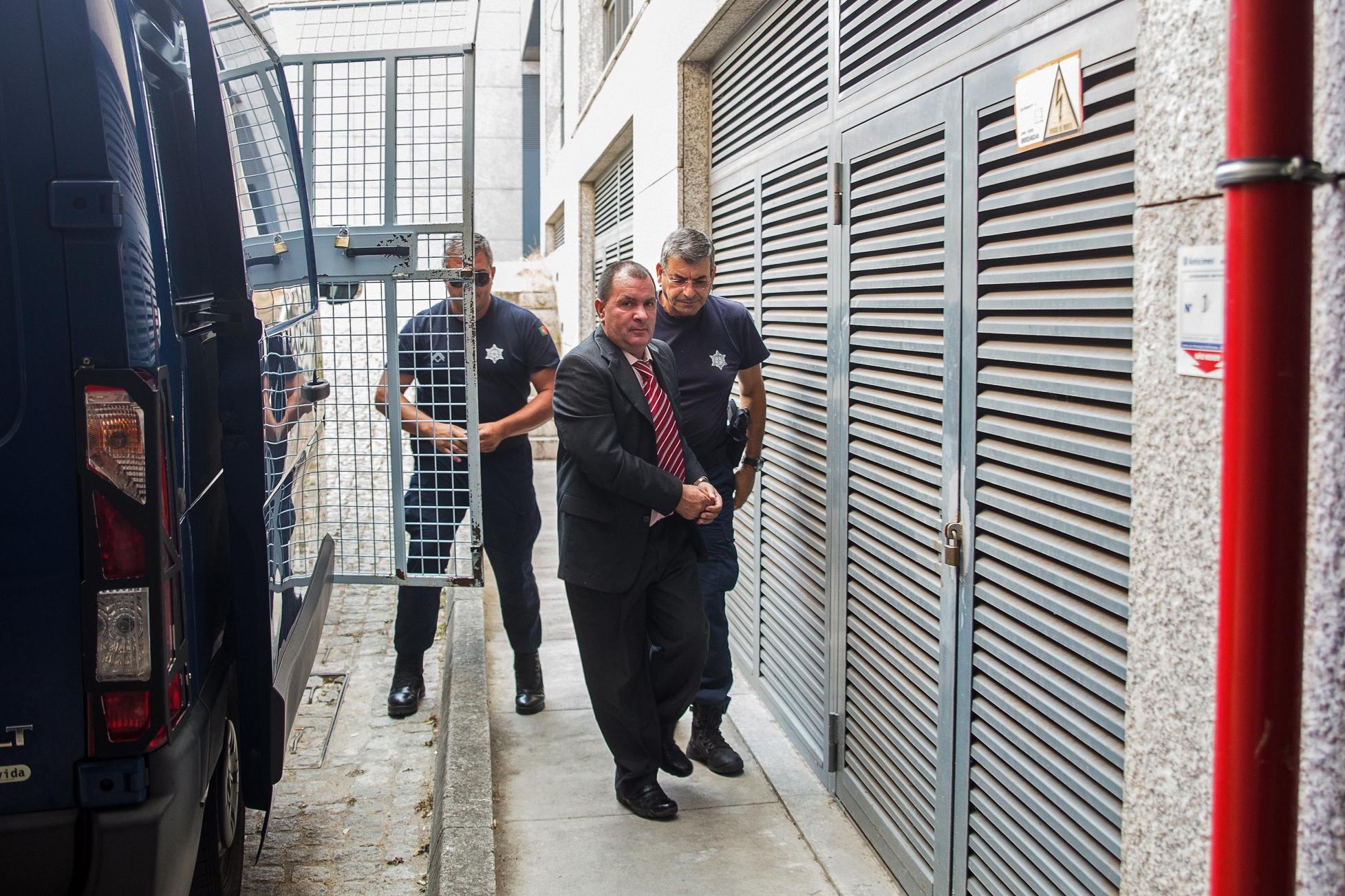 Rei Ghob condenado a 17 anos de prisão