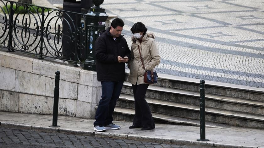 42% estão em situação de teletrabalho devido à pandemia. Foto: Joana Bourgard/RR