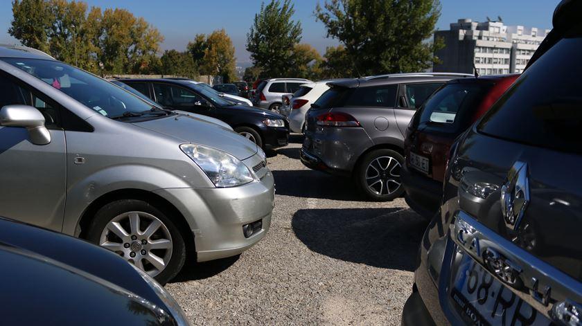 Regulamento municipal de estacionamento de Lisboa está em consulta pública