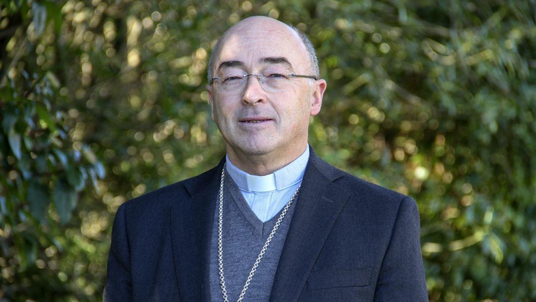 D. Nuno Brás é o novo bispo do Funchal