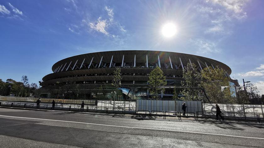 Covid-19. Organização dos Jogos de Tóquio admite número limitado de espectadores
