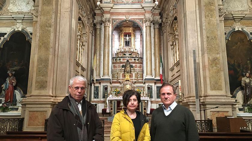 Igreja dos Italianos