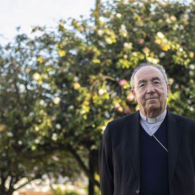 """Arcebispo de Braga. """"A gravidade da situação ultrapassa as nossas capacidades"""""""