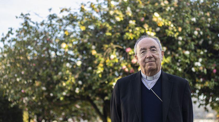 """Arcebispo de Braga pede """"legislação mais restritiva"""" para combater violência doméstica"""