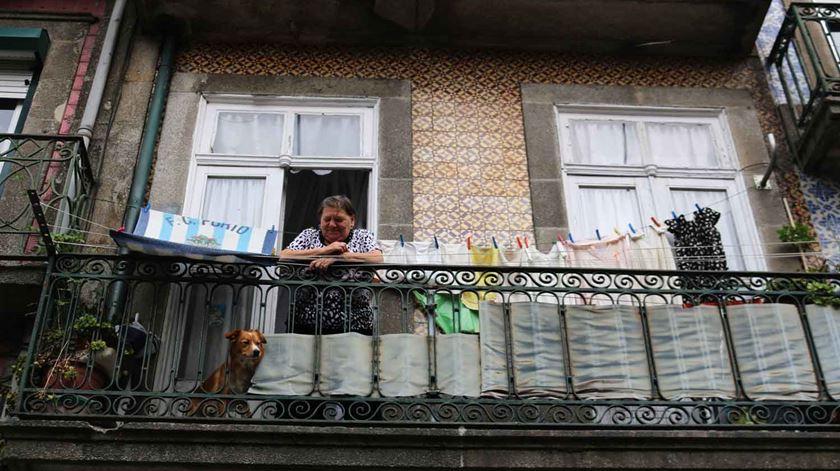 Há acordo para lei de bases da Habitação, que prevê imóveis públicos para arrendamento acessível
