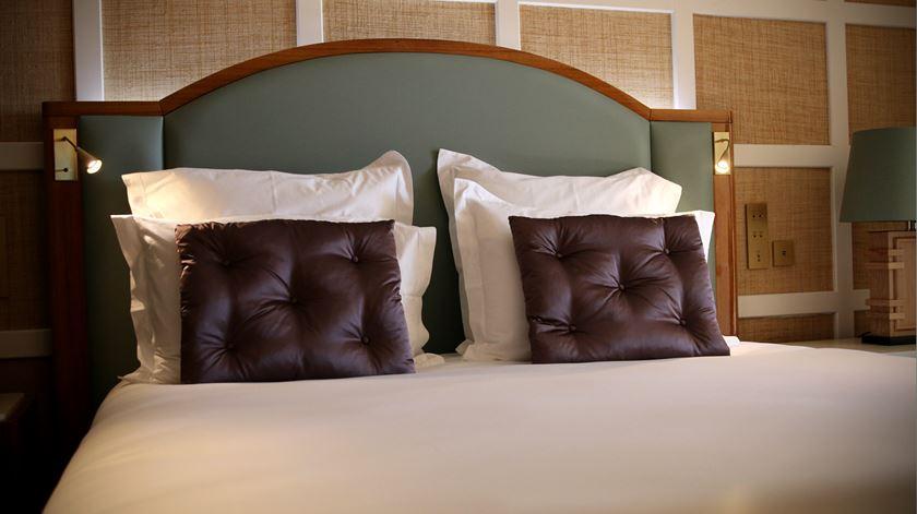 A maior suite de hotel do mundo é como uma mansão