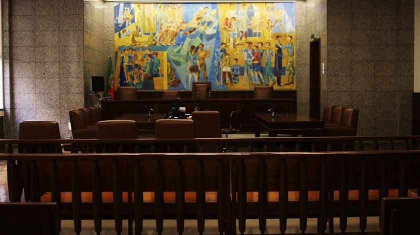 Reportagem da TVI poderá acabar em tribunal. Foto: Hélio Carvalho/Lusa