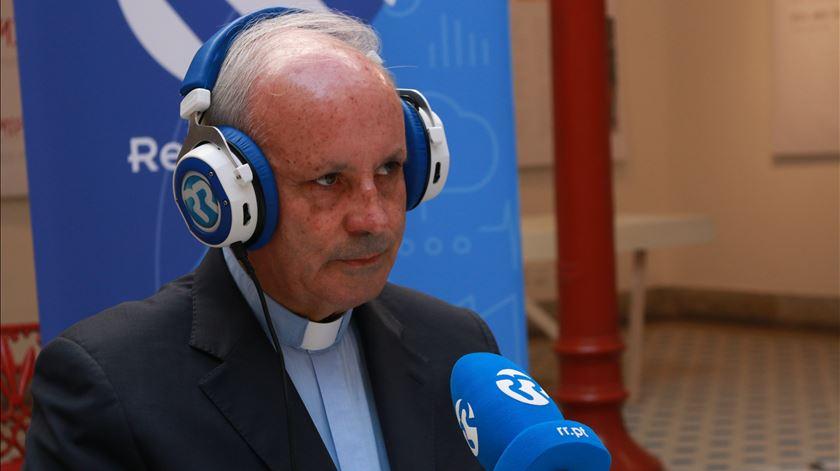 """Bispo: """"O Porto não é um monumento, é alma, vida e gente"""""""