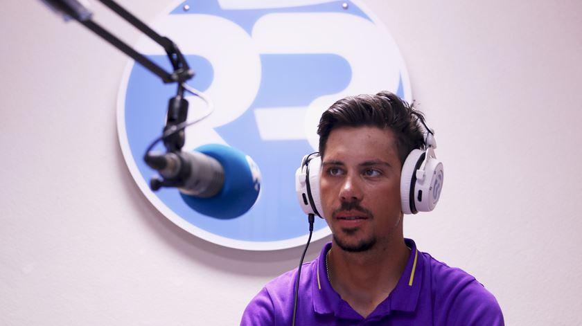 João Rodrigues sonha com o World Tour, após a conquista da Volta a Portugal