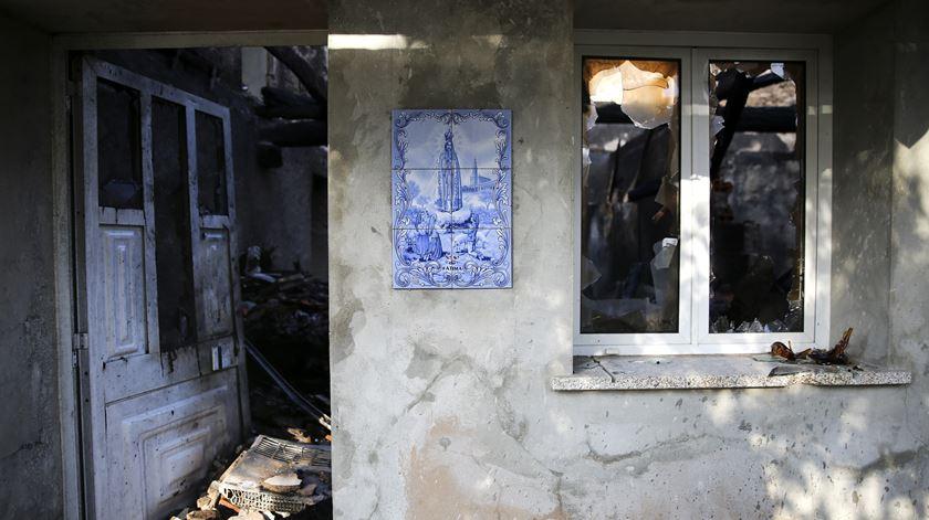 Finanças pagam primeira tranche a feridos graves dos incêndios de 2017