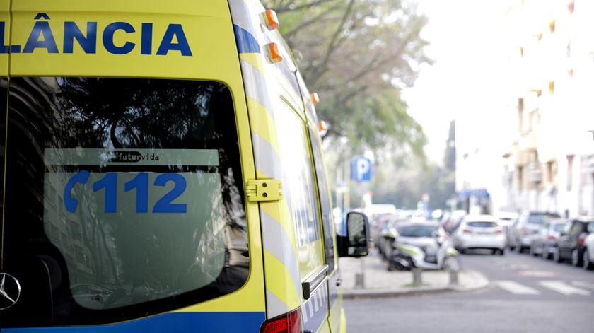 Menos 70% de acidentes em 30 dias de estado de emergência