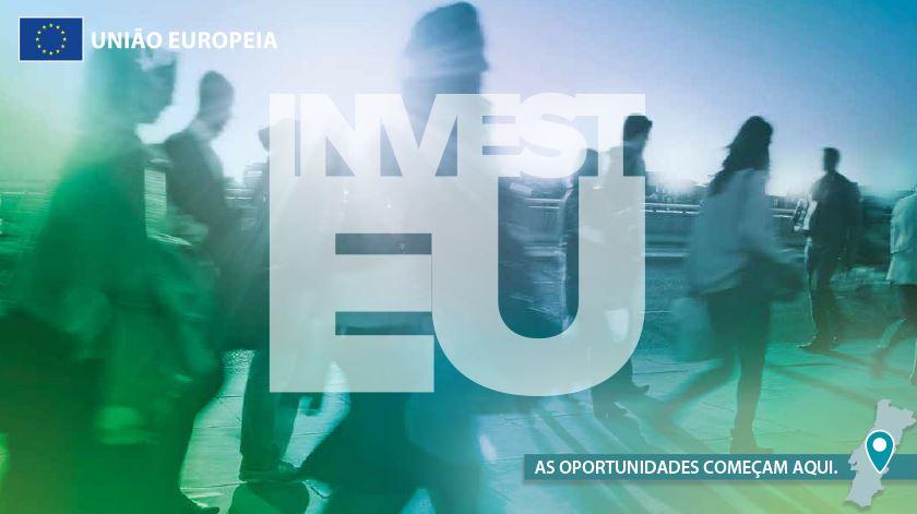 A União Europeia quer investir no seu futuro. Veja como