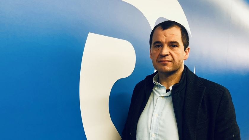 Padre Ismael Teixeira, IronPriest. Foto: Sandra Torres/RR
