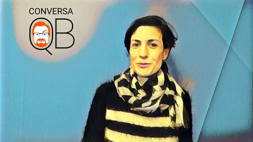 Isabel Abreu - Respirar, representar