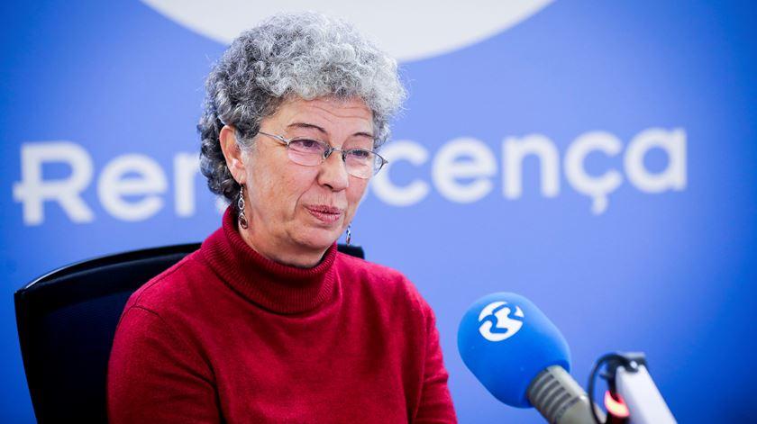 """Nova líder da CGTP: """"Nós nunca fomos mansinhos"""""""
