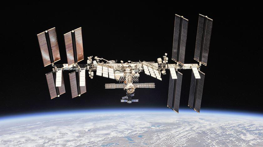 NASA vai abrir Estação Espacial Internacional a turistas