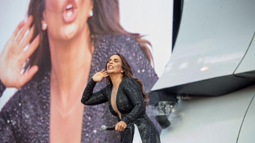 Ivete Sangalo confirma espetáculo especial no Rock in Rio Lisboa 2020