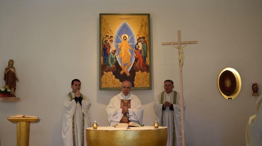 Foto: Conferência Episcopal do Chile