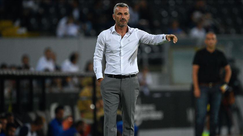 """Vitória de Guimarães em busca de """"uma caminhada gloriosa"""" na Liga Europa"""