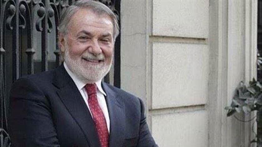 Jaime Mayor Oreja. Foto: DR