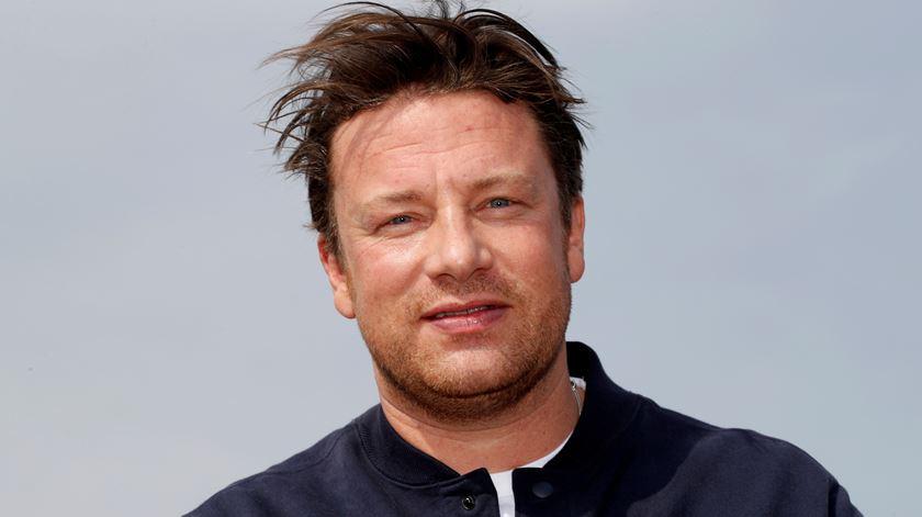Restaurantes de Jamie Oliver entram em insolvência no Reino Unido