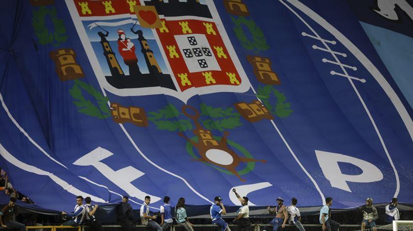 FC Porto esgota bilhetes para a meia-final da Taça da Liga