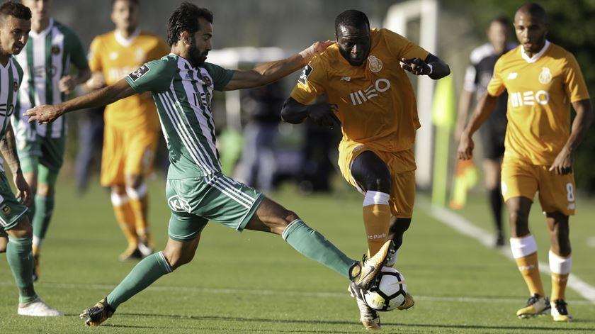"Cândido Costa: ""FC Porto mostrou muita energia e garra"""