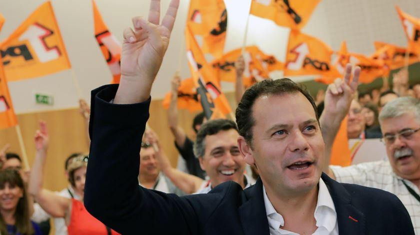 PSD. Montenegro avança, Rio definirá o calendário