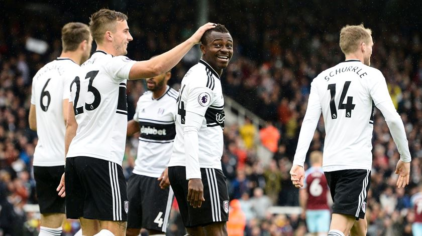 Fulham empresta Seri ao Galatasaray
