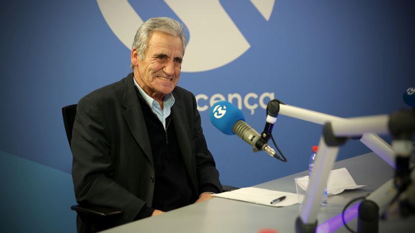 Entrevista a Jerónimo de Sousa