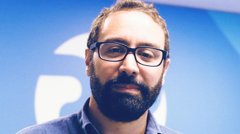 Jerónimo Pizarro