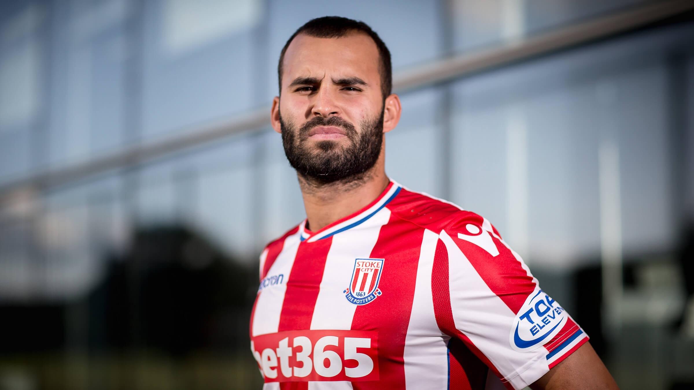 PSG empresta Jesé Rodríguez ao Stoke City — OFICIAL
