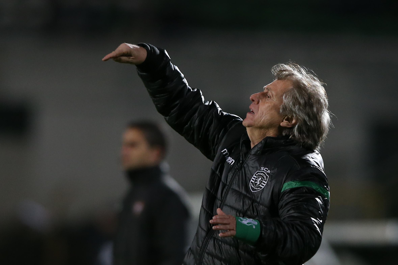 Jaime Marta Soares quer Jorge Jesus no banco do Sporting