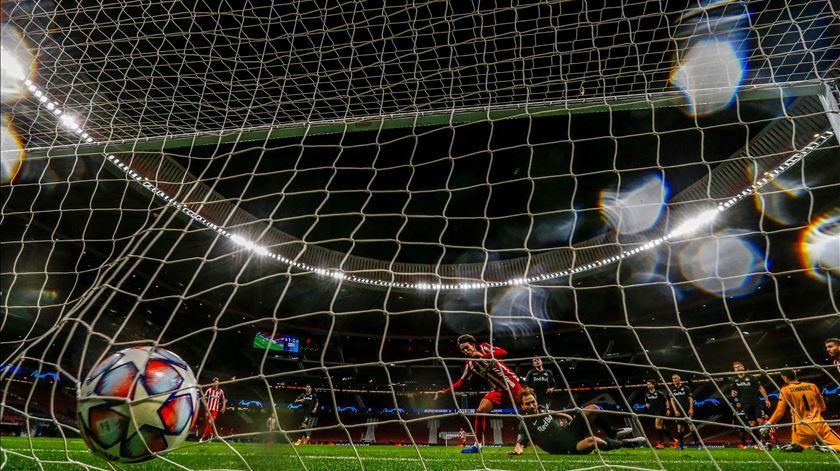João Félix brilha, Diogo Jota marca e Real Madrid volta a tropeçar