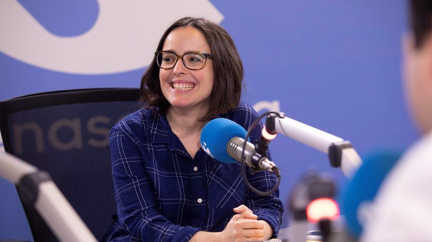 Joana Marques nomeada Personalidade Feminina Rádio 2019