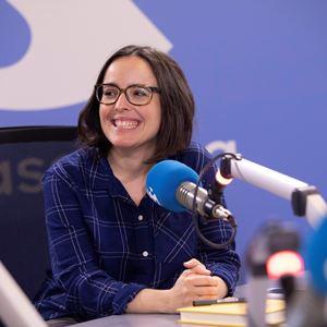 Já votou na Joana Marques para Personalidade Rádio 2019?