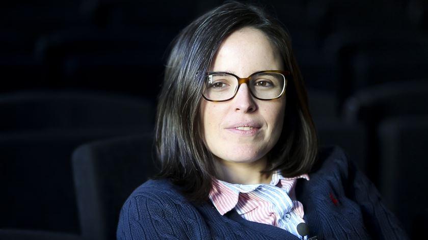 """Joana Marques quer mostrar que não há """"uma idade mínima"""" para ouvir Renascença"""
