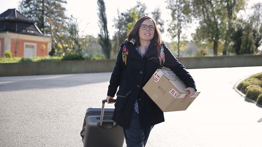 Joana Marques reforça a equipa da Renascença